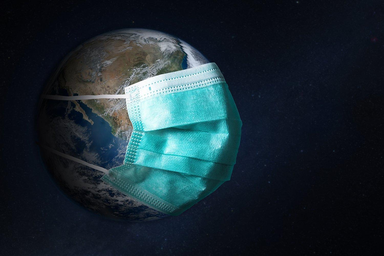Nuestras mascarillas de tela protegen tu salud y el medio ambiente